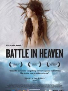 Cennette Savaş izle | 720p