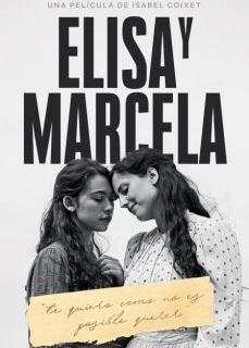 Elisa Ve Marsela Lezbiyen Erotik Filmi | HD