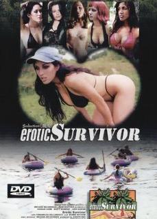 Erotik Survivor Seks Filmi İzle   HD