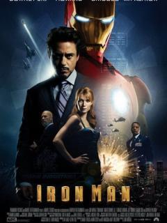 İronman- Demir Adam HD İzle | HD